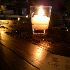 Photo taken at Z Café by Daniel C. on 3/5/2012