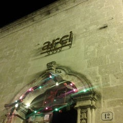"""Photo taken at Arci """"Paisà"""" by Giovanni C. on 12/29/2011"""