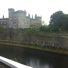 Photo taken at Kilkenny River Court Hotel by K M. on 6/3/2012