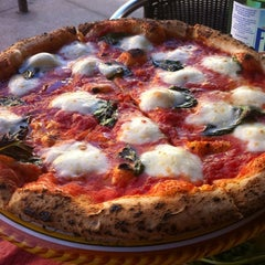 Photo taken at Tony's Pizza Napoletana by Vanessa G. on 12/4/2011