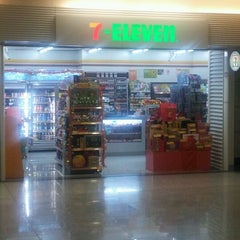 Photo taken at 7-Eleven by Richard S. on 1/20/2012