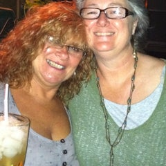 Photo taken at Dino's Grill by Sheila Hoskins R. on 11/1/2011