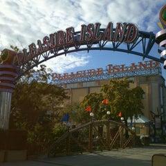 Photo taken at Disney Springs The Landing by @24K on 12/13/2011