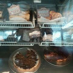 Photo taken at Buena Vista Deli by Buena Vista Supper Club on 10/15/2011