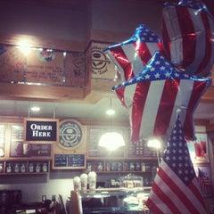 Photo taken at The Coffee Bean & Tea Leaf® by Doug M. on 6/12/2012