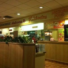 Photo taken at Filiberto's Mexican Food by Nana B. on 7/29/2011