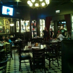 Photo taken at Harry Caray's Tavern by Bob H. on 7/30/2012