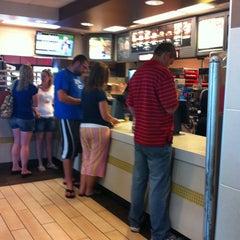Photo taken at McDonald's by Doug W. on 8/5/2011