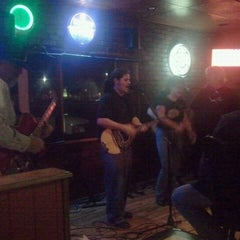 Photo taken at Thunderbird Roadhouse by Lacey B. on 12/15/2011