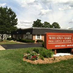 Photo taken at Wheaton Family Chiropractic by Suzanne B. on 8/10/2012