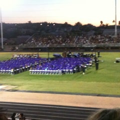 Photo taken at North Canyon High School by Kris W. on 5/27/2011