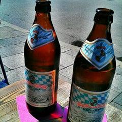 Photo taken at Trachtenvogl by Gunter K. on 9/17/2011