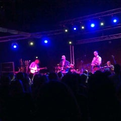 Photo taken at South Side Music Hall by Nathan B. on 9/16/2011