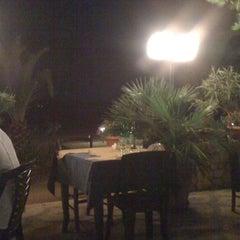 Photo taken at Tenuta Sant'Emiliano by Caroline-Yvonne S. on 8/14/2011
