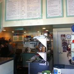 Photo taken at Hazel's Kitchen by Alison H. on 10/8/2011