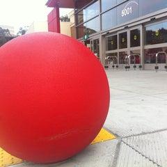 Photo taken at Target by Michael C. on 3/10/2012