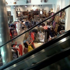 Photo taken at H&M by Edmond A. on 8/24/2011