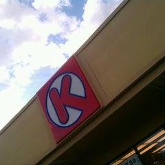 Photo taken at CircleK by Brianna B. on 9/2/2011