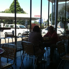 Photo taken at Pronto Copec by Coco on 1/25/2012