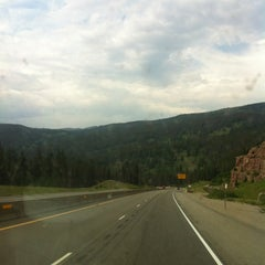 Photo taken at Vail Summit by Kelly M. on 6/24/2012