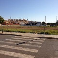 Photo taken at Policia Local- El Algar by Antonio H. on 4/11/2012