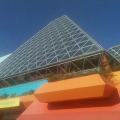 Photo taken at Journey Into Imagination With Figment by Dennis M. on 9/25/2011