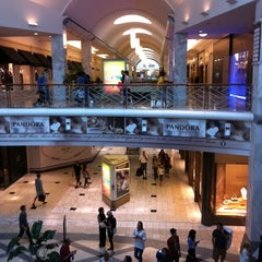 Photo taken at Lenox Square by Paul J. on 9/5/2011
