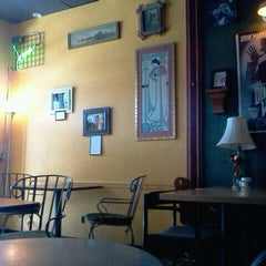 Photo taken at Gold Bar Espresso by Megan O. on 10/7/2011