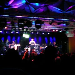Photo taken at The Conga Room by tony v. on 11/22/2011