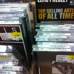Photo taken at FYE by Sacha on 10/15/2011