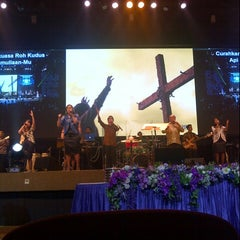 Photo taken at GBI PRJ - ICC by LinQan W. on 8/19/2012