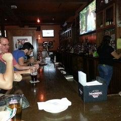 Photo taken at Mickey Byrne's Irish Pub by Fernando M. on 8/11/2012