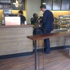 Photo taken at Starbucks by Mac M. on 6/27/2012
