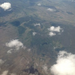 Photo taken at In Flight by Constantin B. on 6/5/2012