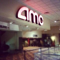 Photo taken at AMC River East 21 by John L. on 2/4/2012