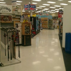 Photo taken at AAFES by Chris K. on 1/10/2012