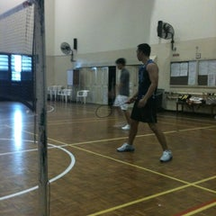 Photo taken at Hewlett Packard Asia Pacific Pte Ltd by Jaybee S. on 4/28/2012