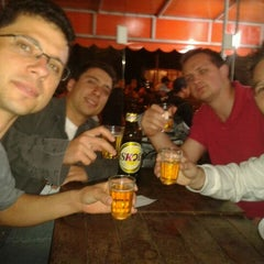 Photo taken at Bar Da Facu by Luciano M. on 9/20/2011