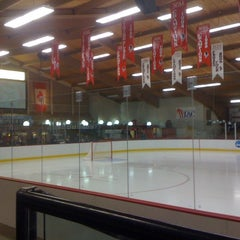 Photo taken at Hunt Arena by Cameo L. on 12/10/2011