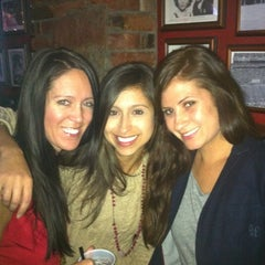 Photo taken at Dicey Riley's Irish Pub Bar by Tommy D. on 1/8/2012