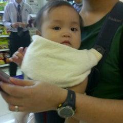 Photo taken at Bintan Lagoon Resort by Erika G. on 2/18/2012
