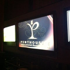 Photo taken at Penthouse's International Business Club by Ch M. on 7/14/2012