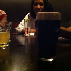 Photo taken at The Parlour Irish Pub by Nini C. on 8/25/2011