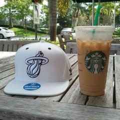 Photo taken at Starbucks by Lloyd B. on 7/9/2012