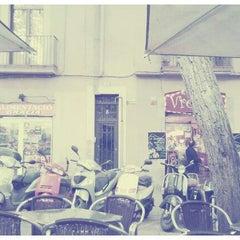 Photo taken at Vreneli by Jontxu P. on 12/18/2011