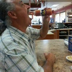 Photo taken at Skyline Chili by Michael S. on 8/16/2012