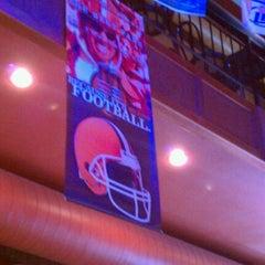 Photo taken at Mackenzie Pub by Natalie D. on 9/11/2011
