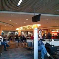 Photo taken at Concourse S Terminal by Jordan H. on 1/22/2012