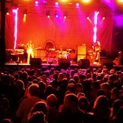 Photo taken at Jannus Live by Tess C. on 5/20/2012