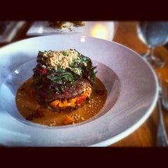 Photo taken at Blossom Restaurant by Sarita K. on 6/3/2012